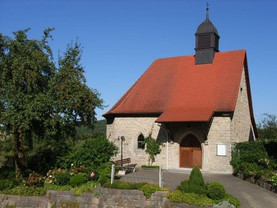 Kapelle Saverwang